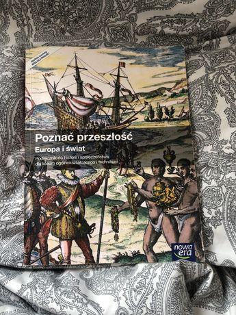 Poznać przeszłość Europa i Świat podręcznik do historii i społeczeństw
