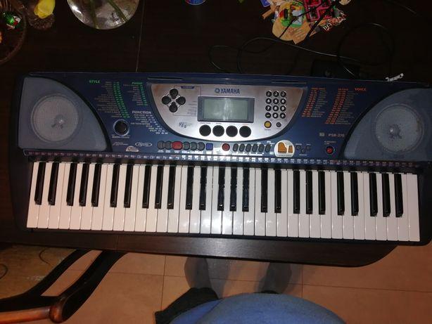 Keyboard Yamaha PSR-270