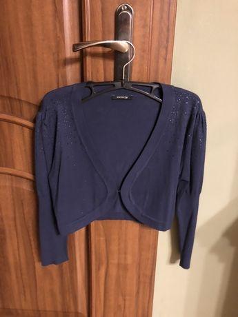 Bolerko, sweterek damski Orsay rozmiar L
