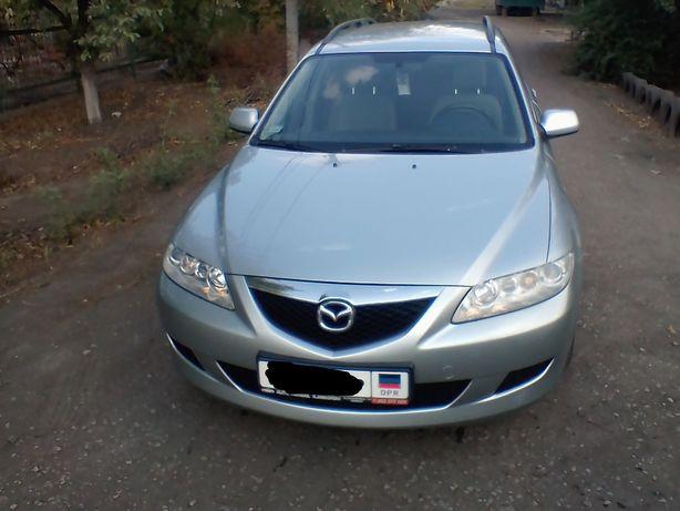 Продам авто Mazda 6 Универсал