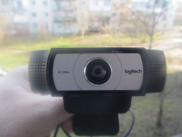 Вебкамера Logitech C930