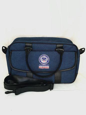 Брендова чоловіча сумка