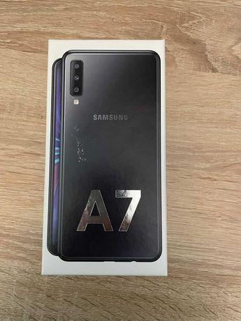 Samsung a70 (состояние нового)