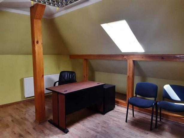 Lokal biurowy do wynajęcia Myślibórz