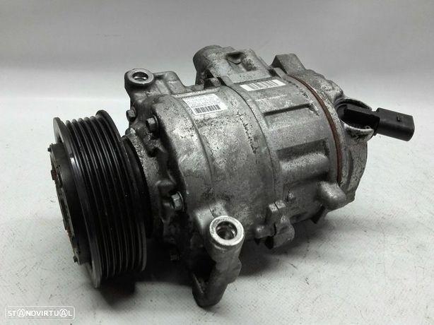 Compressor Do Ar Condicionado / Ac Audi A4 Avant (8K5, B8)