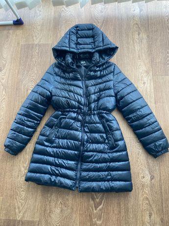 Деми пальто Zara на девочку