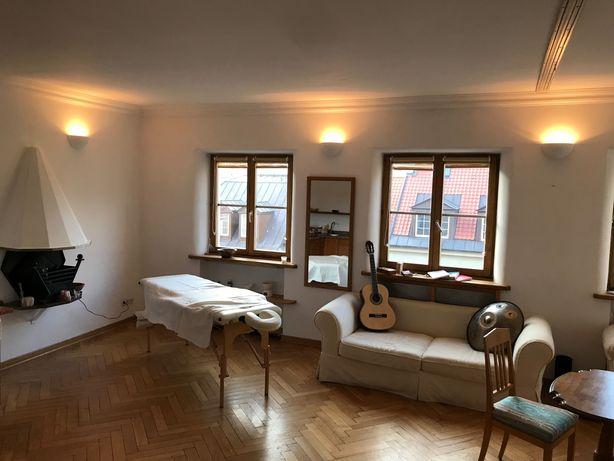masaz Lomi Lomi+Sound Healing, Stare Miasto Warszawa