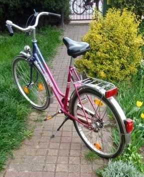 Do sprzedania rower damski
