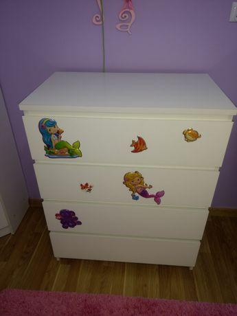 Komoda dziecięca Ikea