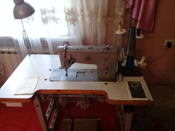 Швейная машина новая! Подольская 825×5