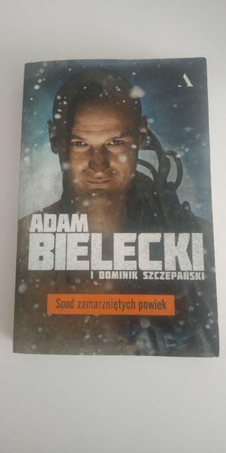 Adam Bielecki i Dominik Szczepański - Spod zamarzniętych powiek