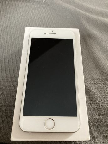 Iphone 6 (uszkodzony)