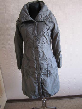płaszcz kurtka trencz parka Reserved rozm. 36