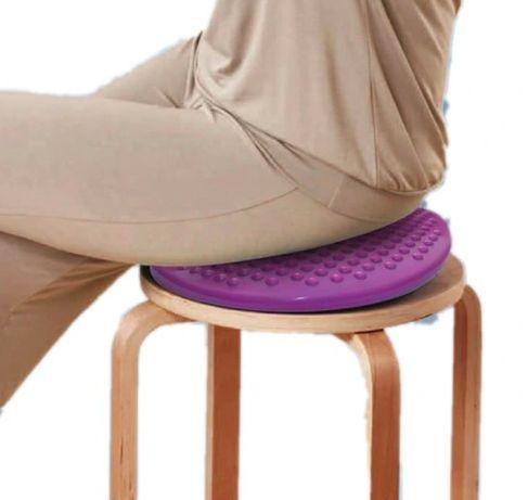 Dynamiczna ortopedyczna poduszka do siedzenia dysk wyrób medyczny