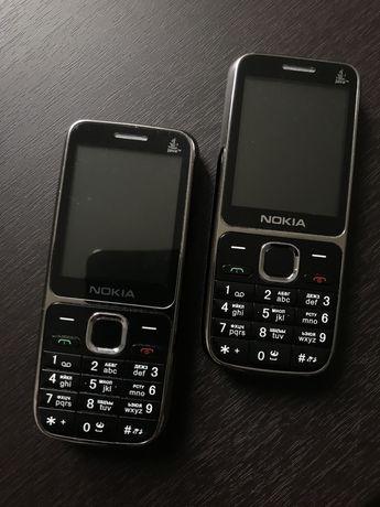 Кнопочный Nokia / Cool C3