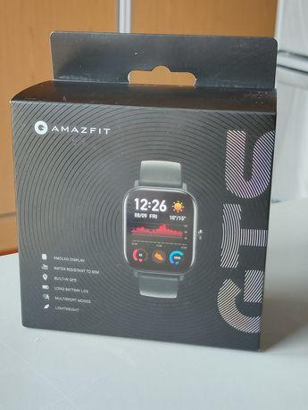 Amazfit GTS como novo