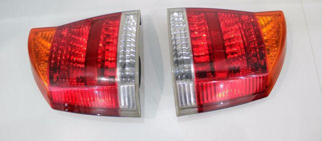 Задние фары фонари к автомобилю OPEL Vectra С Опель Вектра С 2002 год