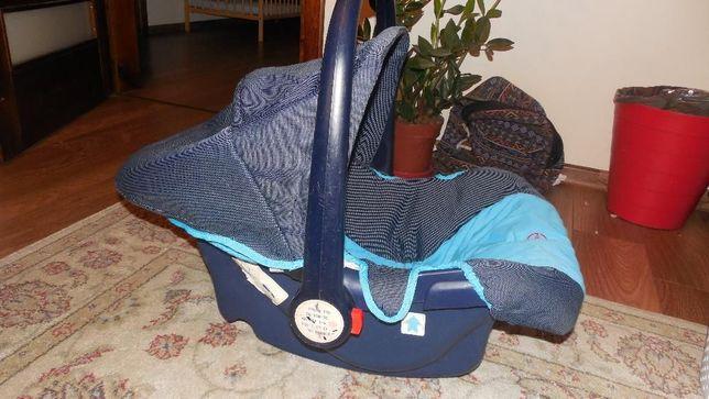 fotelik samochodowy - nosidełko do 9 kg