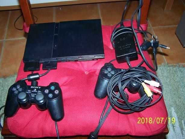 playstation 2 e acessorios