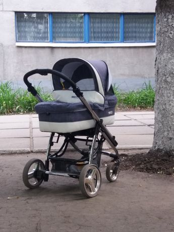 Продам коляску Bebecar ip-op