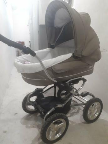 Детская коляска Бебикар Stylo Class 2в1