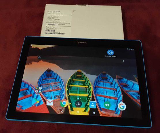 Продам планшет Lenovo TB-X103F (1/16GB) без поддержки SIM)