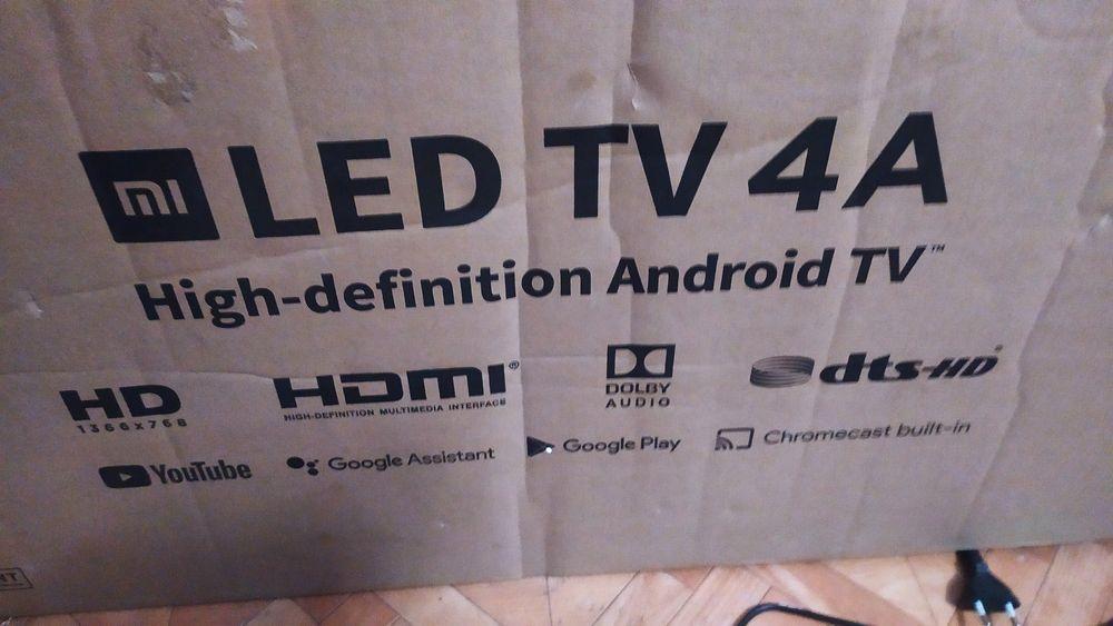 Продам телевизор Xiaomi mi TV 4a  на запчасти Николаев - изображение 1