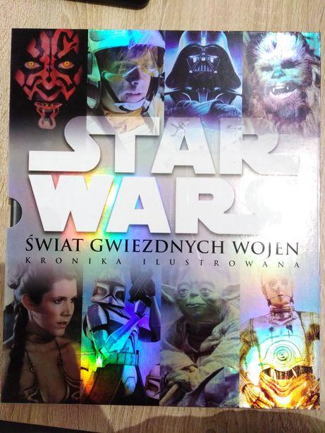 Star Wars Świat Gwiezdnych Wojen