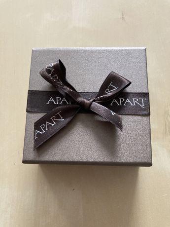 Pudełka na biżuterię apart NOWE