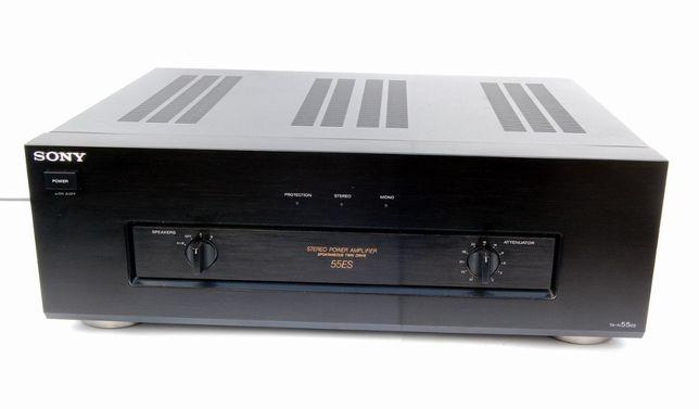 Усилитель мощности из ES-серии Sony TA-N55ES Япония