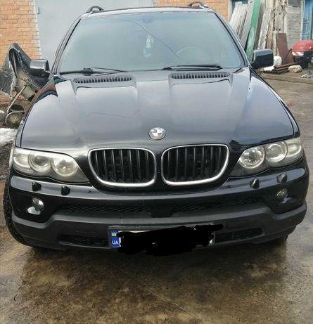 Продам  машину BMW  X5