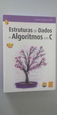 Estruturas de Dados e Algoritmos em C