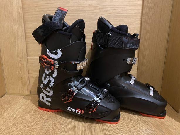 Nowe Buty narciarskie ROSSIGNOL Evo 70- rozmiar 30