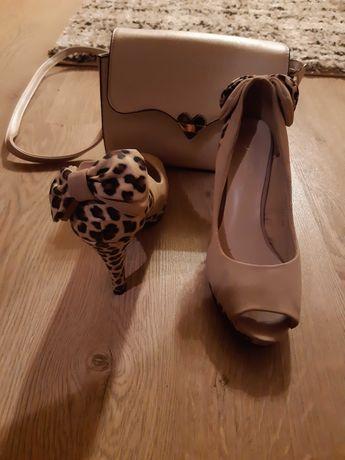 Продам сумку и туфли