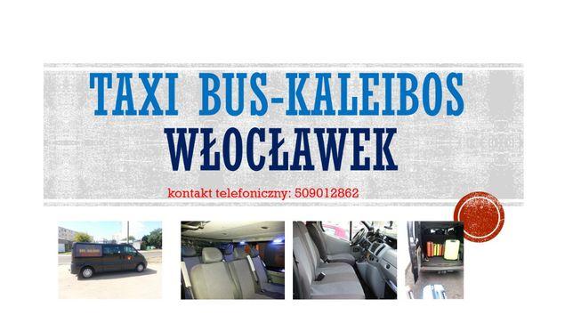 Taxi Bus-Kaleibos (Przewóz Osób Busem)