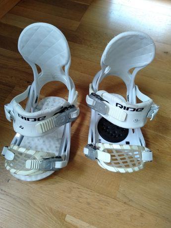 Ride LXH highback baseplate części do wiązań snowboardowych