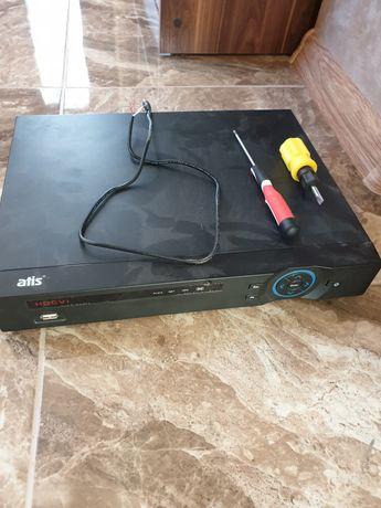 Відеореєстратор Atis-security