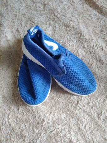 Легкие кроссы для мальчика
