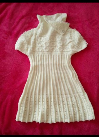 Платье туничка на 3 годика