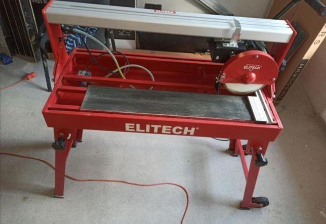 Плиткорез электрический Elitech