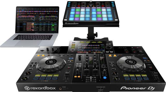 Pioneer XDJ-RR   Przetestuj przed zakupem   Hoża 9   WSDJ Studio