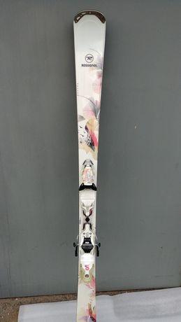 Narty Rossignol Temptation 78 Rocker 158cm