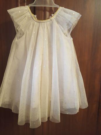 Сукня H&M для принцеси