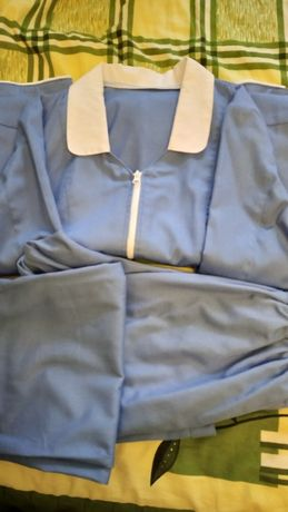 спецодежда ,костюм медицинский женский, форма ( куртка и штаны )