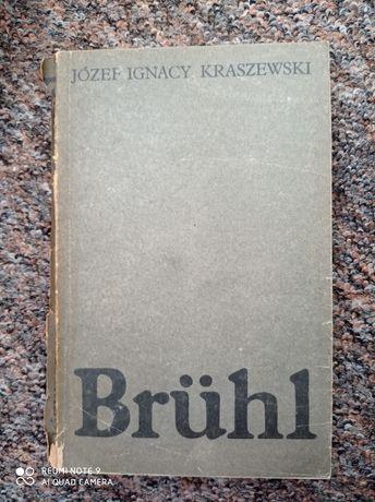 Bruhl Kraszewski