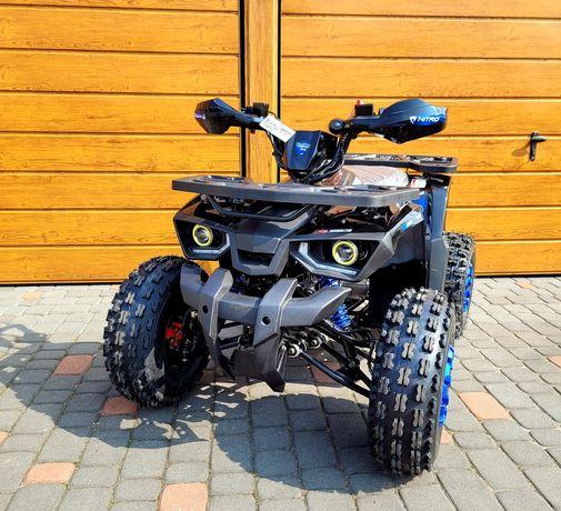 Quad 125cc Nitro motor/ Automat/Raty