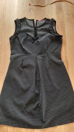 Sukienka ciążowa Happy mum  rozmiar M
