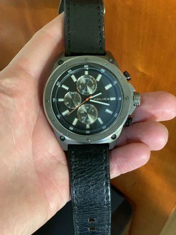 Relógio Original POLICE+ pulseiras oferta