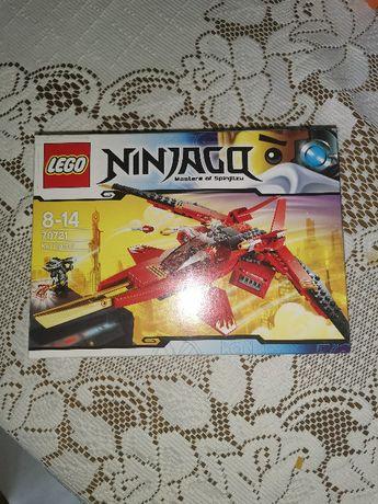 Lego 70721 Ninjago Masters of Spinjitzu - Kai Fighter