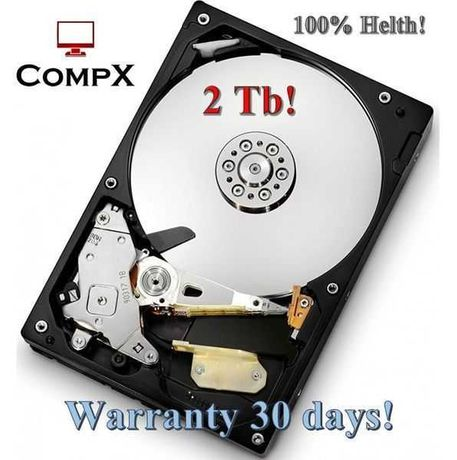 HDD в идеале3.5 Toshiba 2Tb P300. Жесткий диск 3.5, 2.5 CompX!